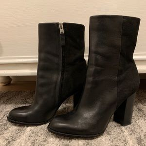 b8878ab50 Women s Sam Edelman Reyes Boots on Poshmark